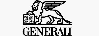 logo generali verzekeringen grijs
