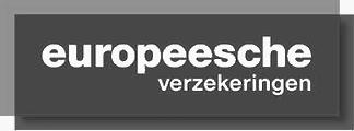 logo europeesche verzekeringen grijs
