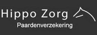 logo hippo zorg verzekeringen grijs