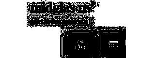 logo midglas verzekeringen grijs