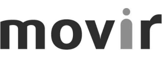 logo movir verzekeringen grijs