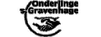 logo onderlinge sgravenhage verzekeringen grijs