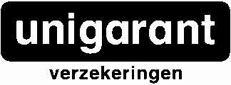 logo unigarant verzekeringen grijs