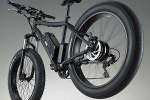 fietsverzekering zwarte fiets